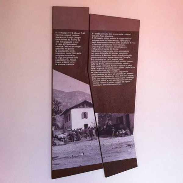 Il Museo di Foza