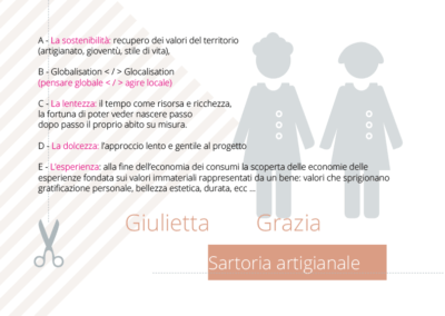 Sartoria Giulietta