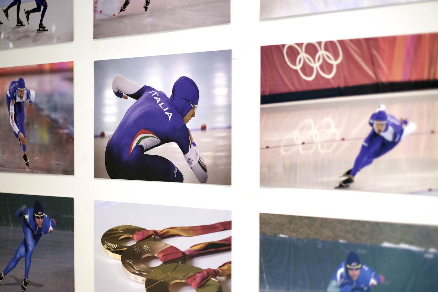 Neve e ghiaccio - tante vite per lo sport